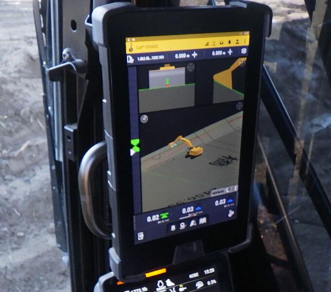 ICT機器の写真